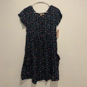 Kohl's Flower Dress